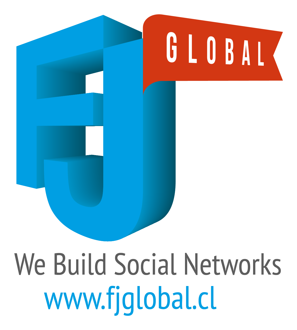 Logo FJ Global - Diseño Web Autoadministrable, E-commerce y Marketing Digital Chillan